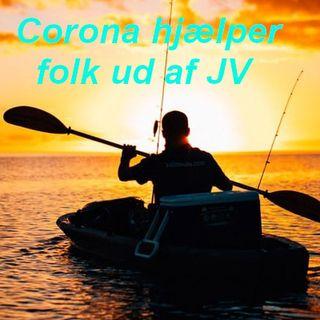 #75 Coronarestriktioner giver JV mulighed for en tænkepause.
