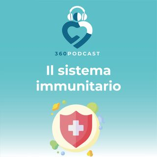 Puntata 27 - Sistema immunitario: un barlume di scienza, tra leggende e falsi miti!