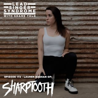 Lauren Kashan (Sharptooth)