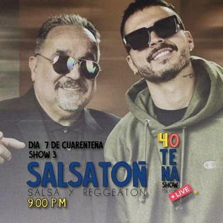 SHOW 3 | SALSATON