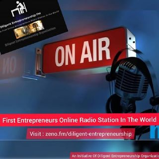 Reach & Advertise To Millions of People At Once - Advertise Your Products & Services On The First Entrepreneurs Online Radio Station