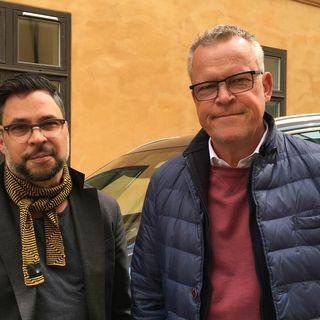 Janne Andersson – förbundskaptenen som måste brinna