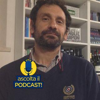 Salotto Gialloblù   Lorenzo Fabiano   30 novembre 2020