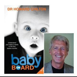 Dr Howard Chilton on the Needs of Newborn Babies: CRN Release