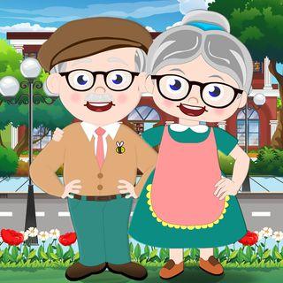 Gratitude with Mrs. & Mr. Honeybee