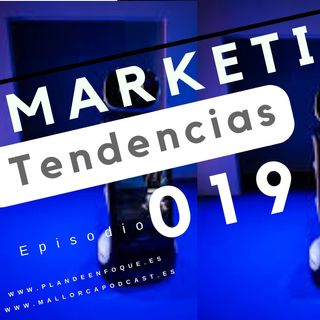 Últimas tendencias y novedades en marketing