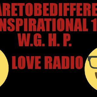 #daretobedifferent Inspirational 15