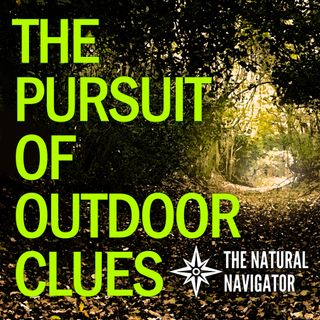 The Pursuit of Outdoor Clues