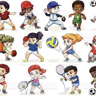 El deporte en la escuela