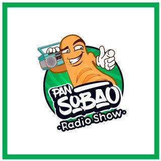 Pan Soba Show - 31 08 220 / Maluma / Messi / Lady Gaga