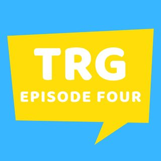 TRG 04 - We Talk Soul, WW84, Batman: Year One and More!