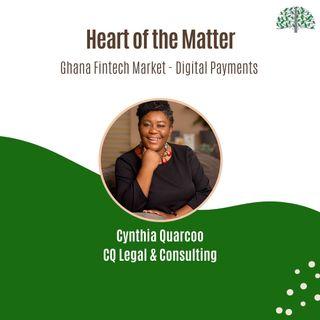 Ghana Fintech Market - Digital Payments