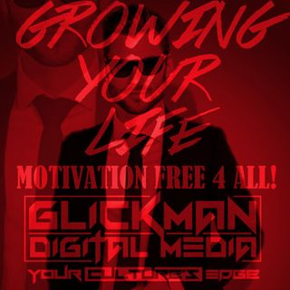 MOTIVATION & GROWING Promo