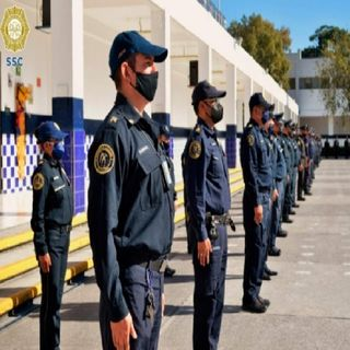Cuidarán 10 mil 326 policías a capitalinos con operativo Aguinaldo 2020