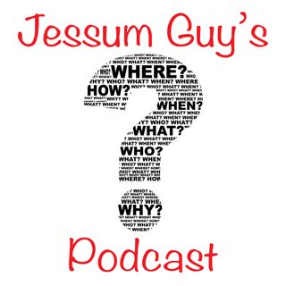 tragedy and hope section 1 - jessum guys podcast episode 2