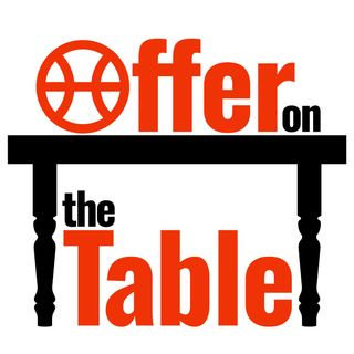 Offer on the Table