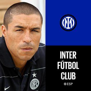 INTER FÚTBOL CLUB | Iván Ramiro Córdoba