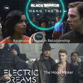 "Weekly Online Movie Gathering - Episodes ""The Hood Maker and Ascension Through Relationship'"" with David Hoffmeister"