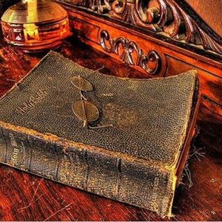 Empty Crosss Ministries Wednesday Bible Study Genesis Chapter Five