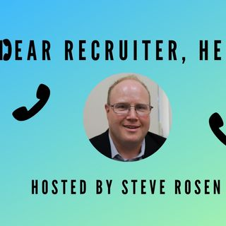 """""""Dear Recruiter"""" How do I Stop Hiring the Wrong People?"""