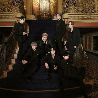BTS (방탄소년단) - BLACK SWAN.mp3