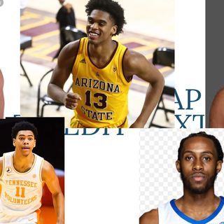 Five Players Nobodies Talking In The 2021 NBA Draft