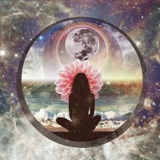 My Journey Into Chakra Balancing