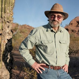 Arizona and New Mexico: 25 Scenic Side Trips - Rick Quinn on Big Blend Radio