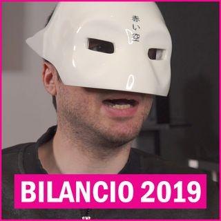 #104 - Bilancio Ronin 2019