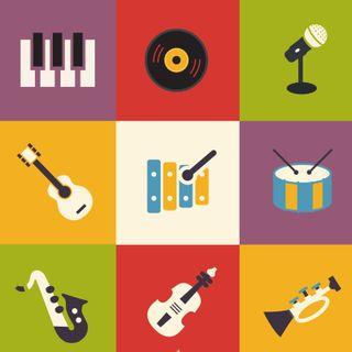 Podcast 26 - ¿La edad determina nuestro gusto musical?