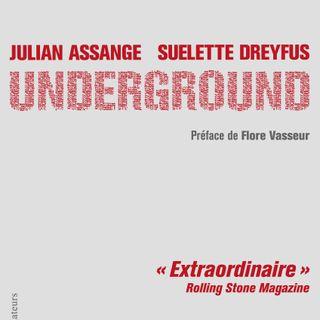 ´´´Literatura Hacker´´´ Underground (1997), Suelette Dreyfus y Julian Assange