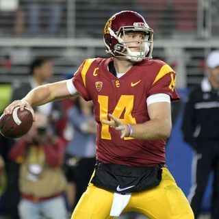 Scouting The Draft: Sam Darnold, Mason Rudolph & Ranking The QB Class