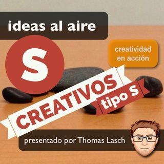 CREATIVOS tipo S