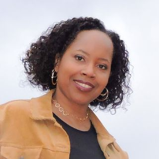Dr. Joy Allen