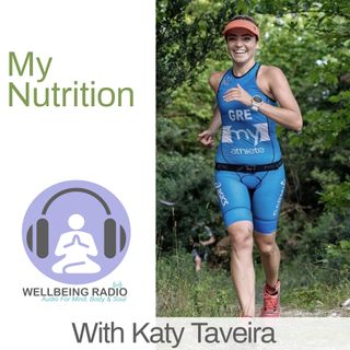 My Nutrition Ep 21