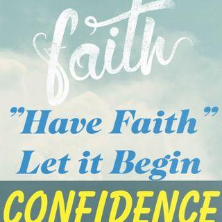 Confidence Ep 79