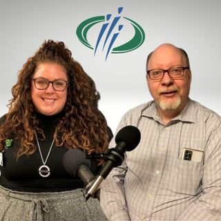 Suicide Prevention Awareness and Discussion with Kylee and Greg