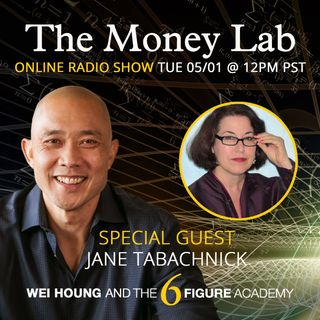 "Episode #61 - The ""Entrepreneurs Don't Make Money"" Story with guest Jane Tabachnick"