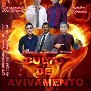 Igreja Pentecostal Aliança Profética