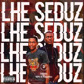 Salo By - Lhe seduz  ( ft Tchu B Papoitão) [Afro Hause ]