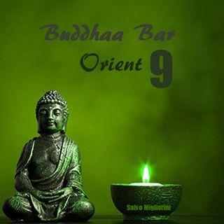 Buddhaa Bar Orient 9