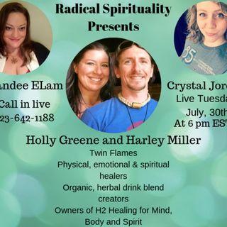 Radical Spirituality