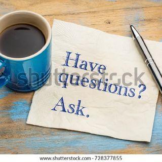 (Answering Random Questions)
