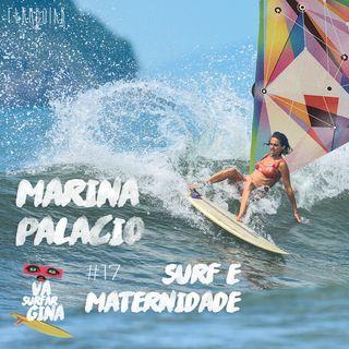 17 - Surf e maternidade: Marina Palacio e o surf pós-parto