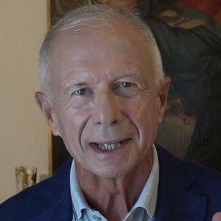 Padre Alberto Maggi radio arancia 17 07 2021 commento al vangelo di dom 18 e il nuovo libro botte e risposte