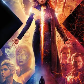 Dark Phoenix Review - featuring joekool
