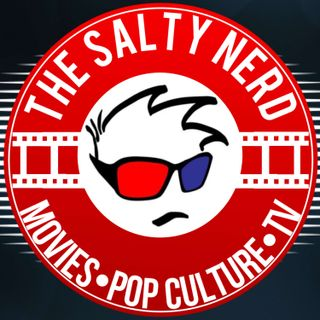 Salty Nerd Reviews: Netflix's The Old Guard