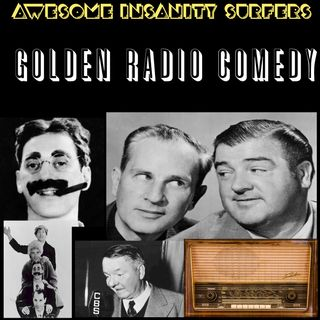 Golden Radio Comedy
