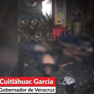 Violencia en Coatzacoalcos; gasoductos; materia energética; CFE y más…