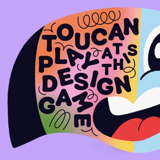 Toucan Play At This (Design) Game
